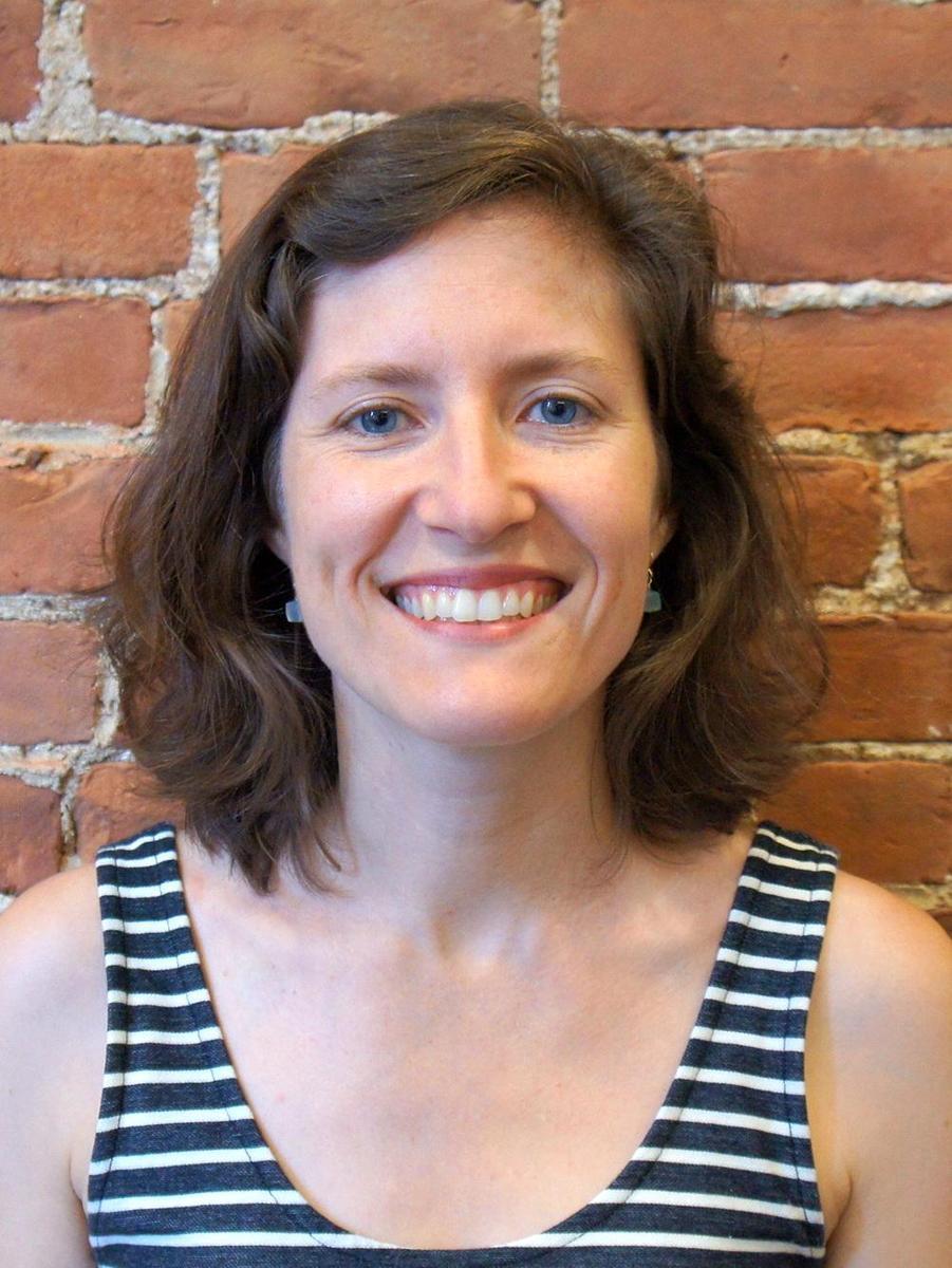 Sarah Joslyn Wahl