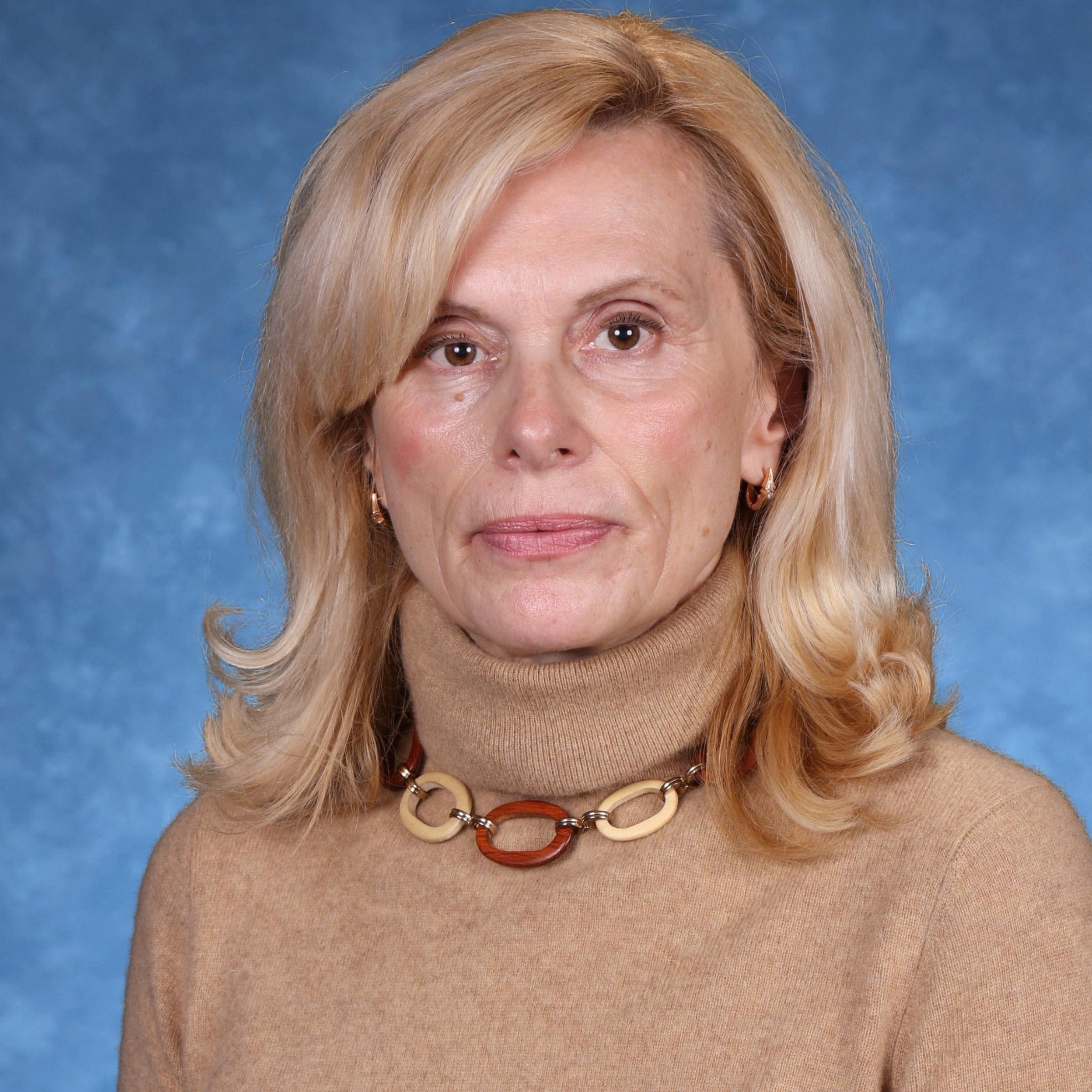Nataliya Gasidzhak's Profile Photo