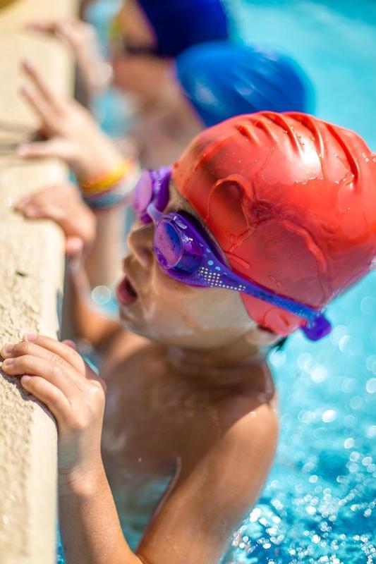The Summer Activities Program Featured Photo