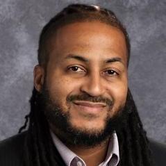 Jamal Elliott's Profile Photo