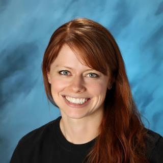 Georgia Barker's Profile Photo