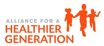 Healthier Generation Logo