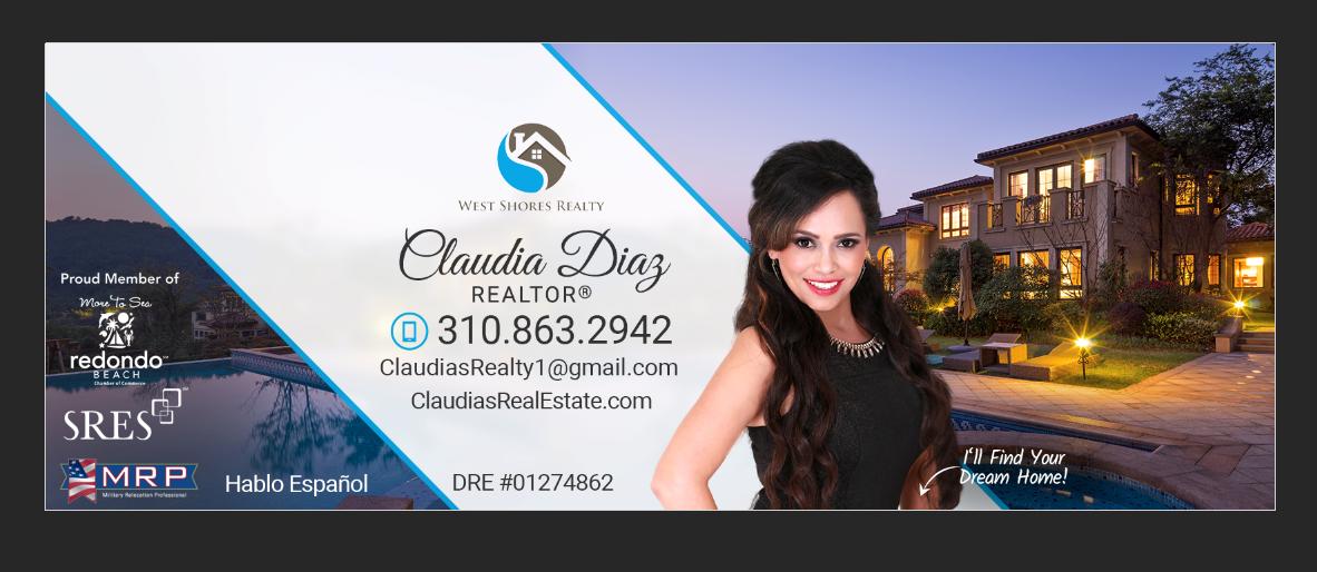 Claudia - WN sponsor