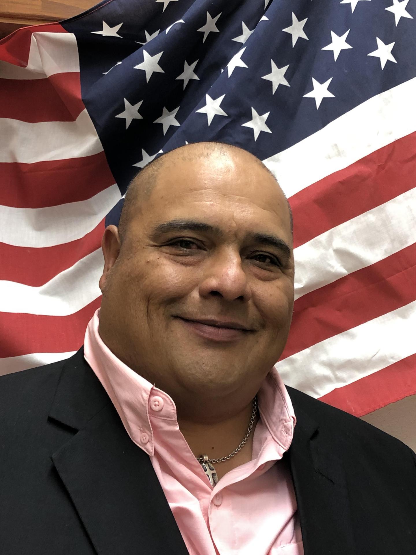 Jeffrey Ortiz