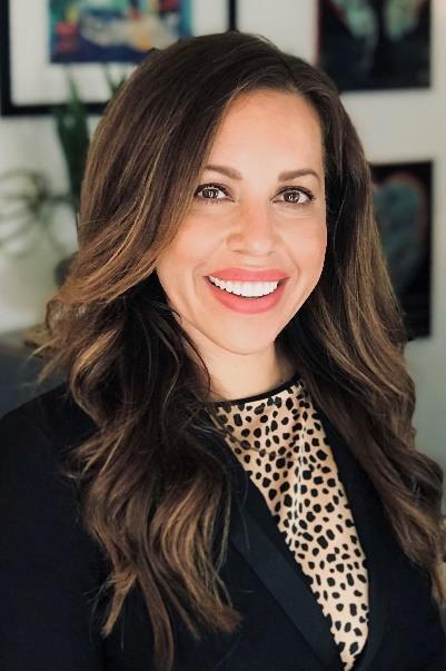 Valerie Arechiga