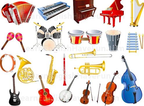 5th Grade Band and Orchestra Thumbnail Image