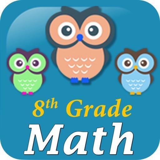 8th gr math