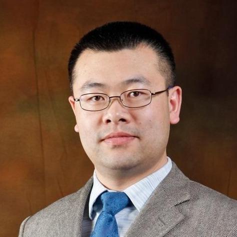 Dongyu Bao's Profile Photo