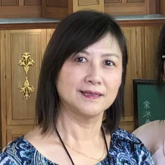 Jane Chu's Profile Photo
