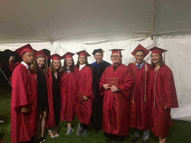 Shorewood High School Graduation June 2018