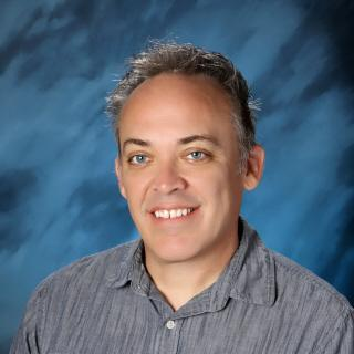 Greg Gaskill's Profile Photo