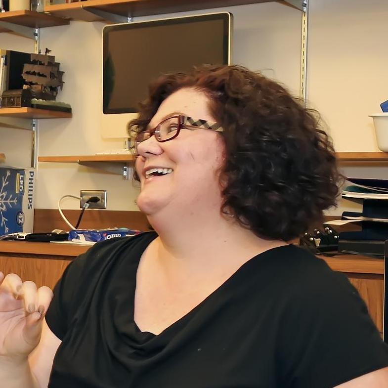 Andrea Manchester's Profile Photo