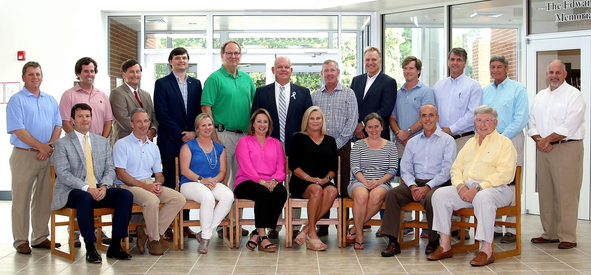 2018 APA Board Members