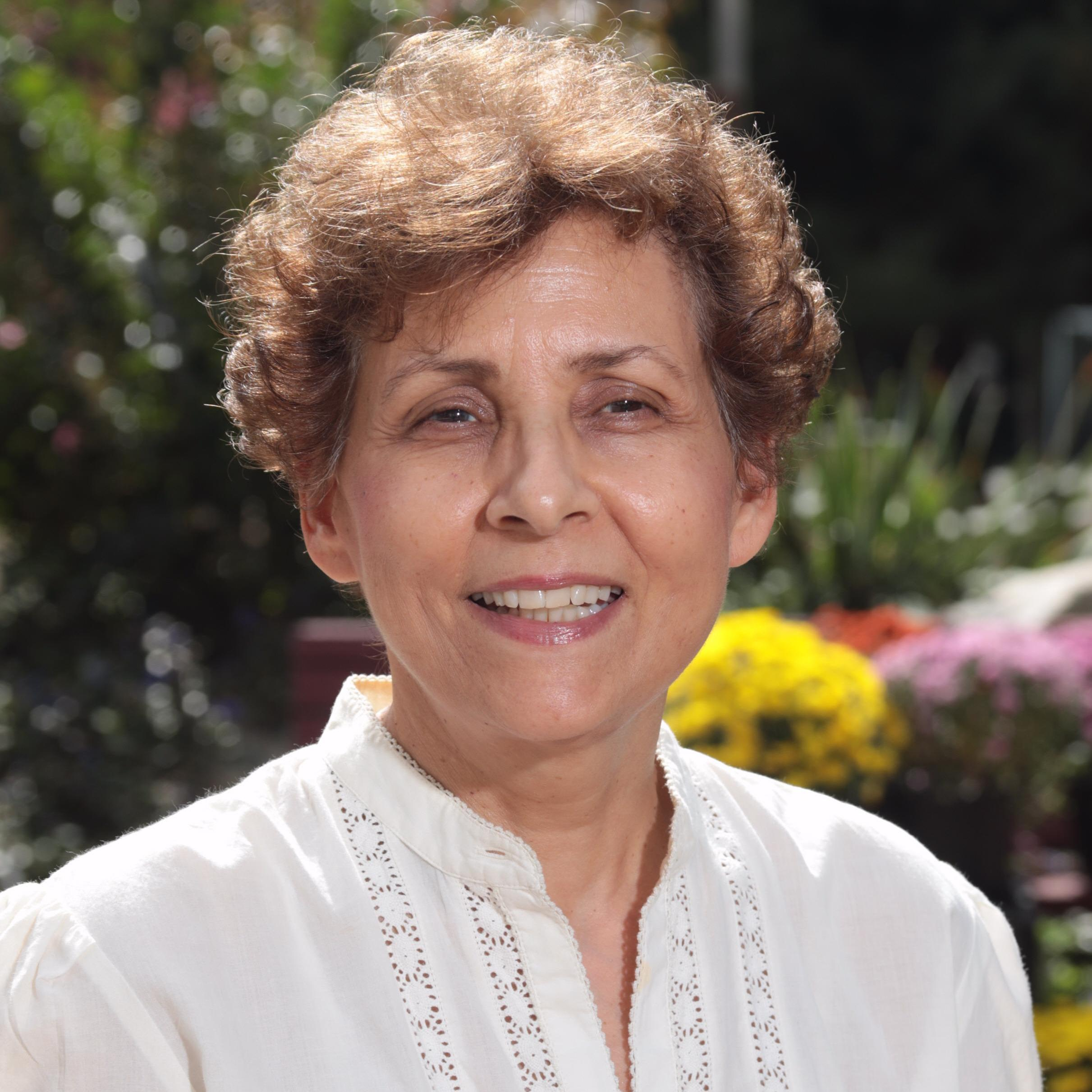 Nancy Hurley's Profile Photo