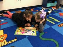 Read to someone Daily 5