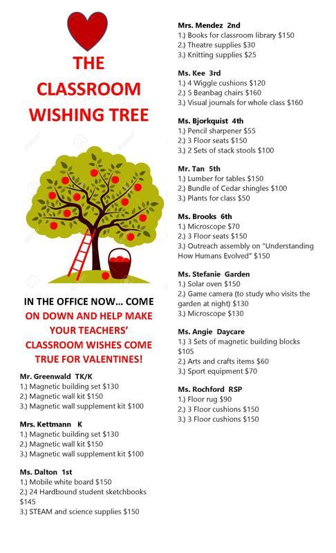 Wishing Tree Image