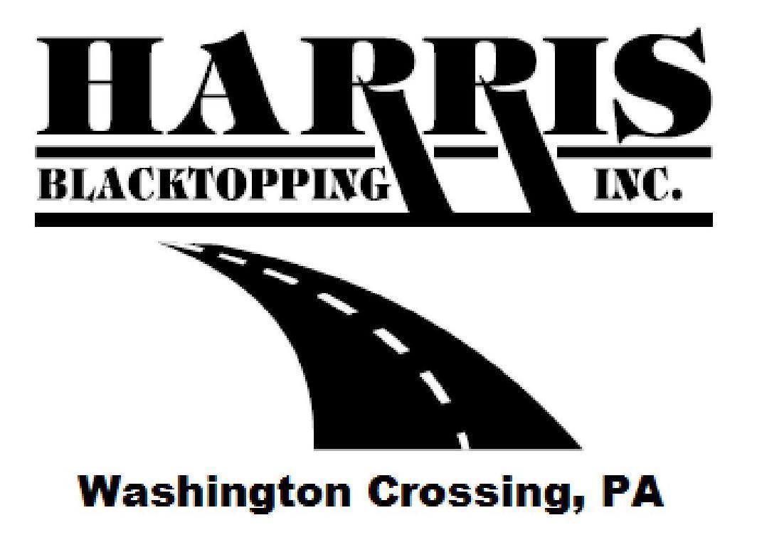 Harris Blacktopping