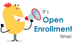 Open Enrollment School Year 2020-21 Featured Photo
