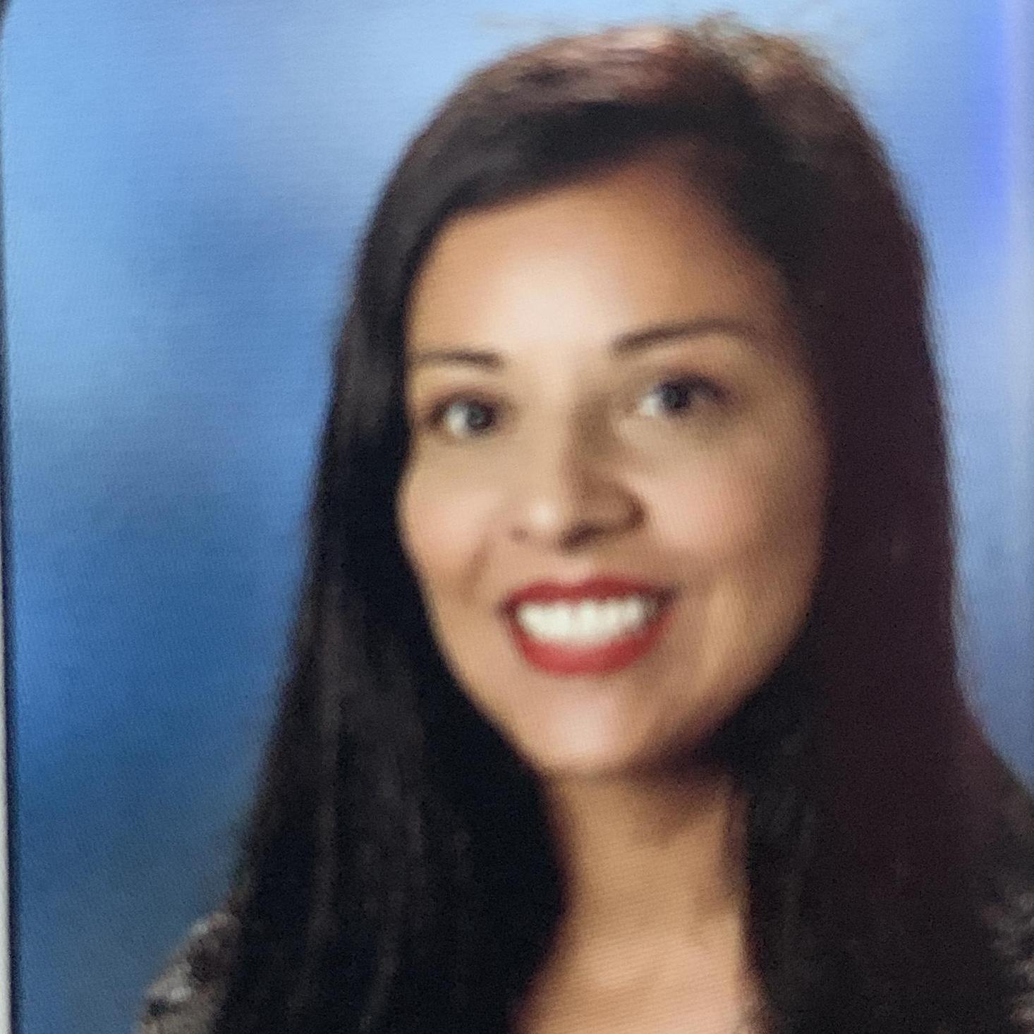 Monica Carrillo's Profile Photo