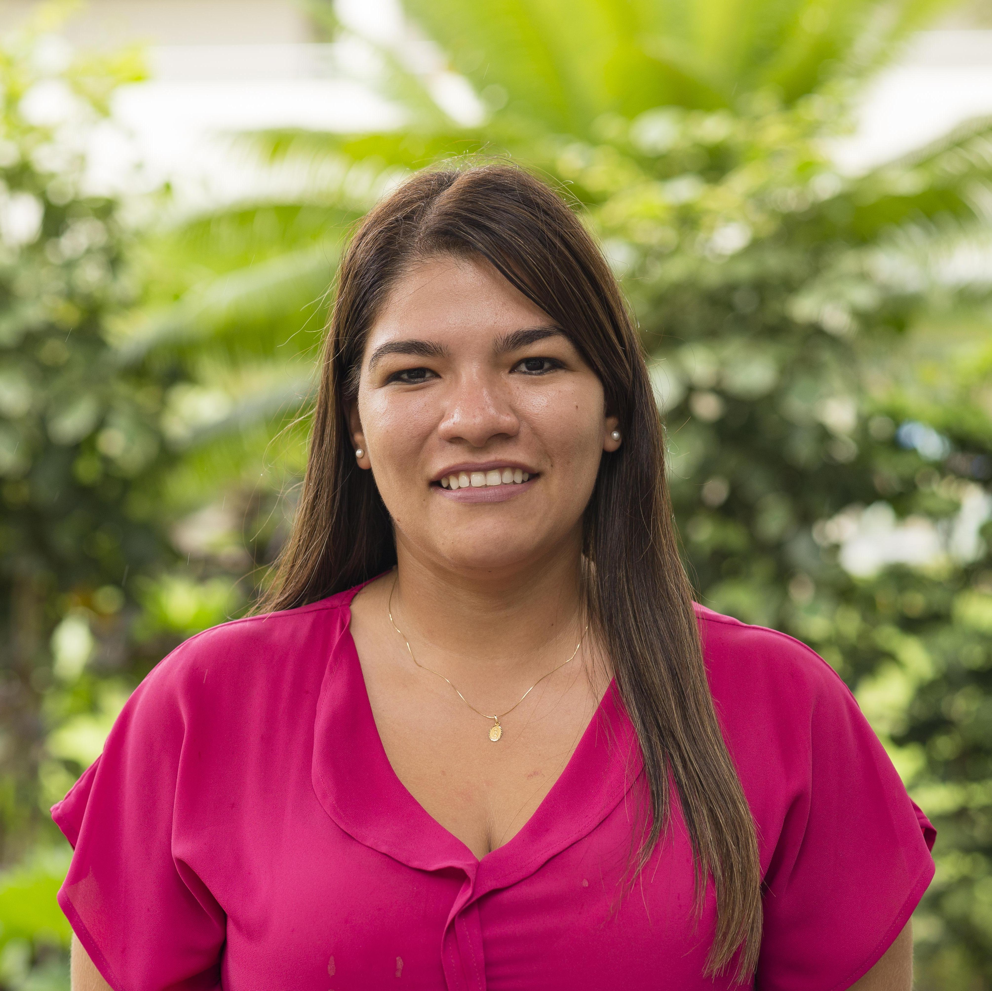 Patricia Roca's Profile Photo