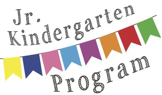 Enroll now for Junior Kindergarten Featured Photo