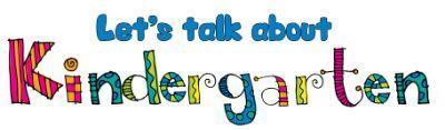 Kindergarten Info Day: Saturday, 1/26 Thumbnail Image