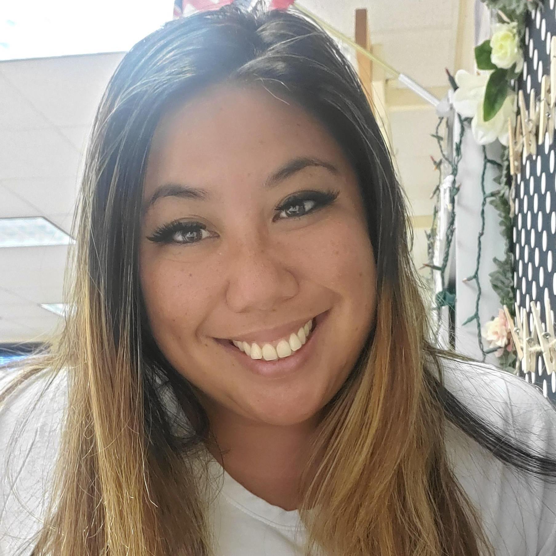 Sarah Uehara's Profile Photo