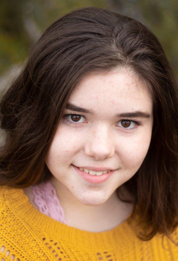 Sadie Drummond