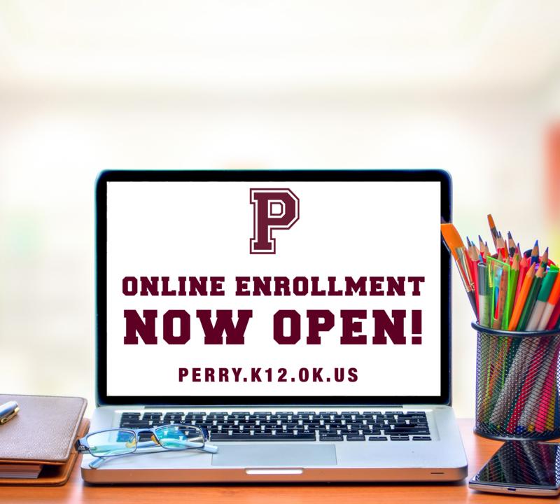 enrollment open now