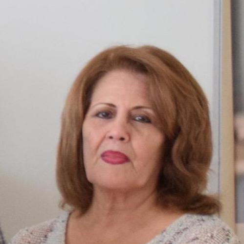 Linda Lugo's Profile Photo