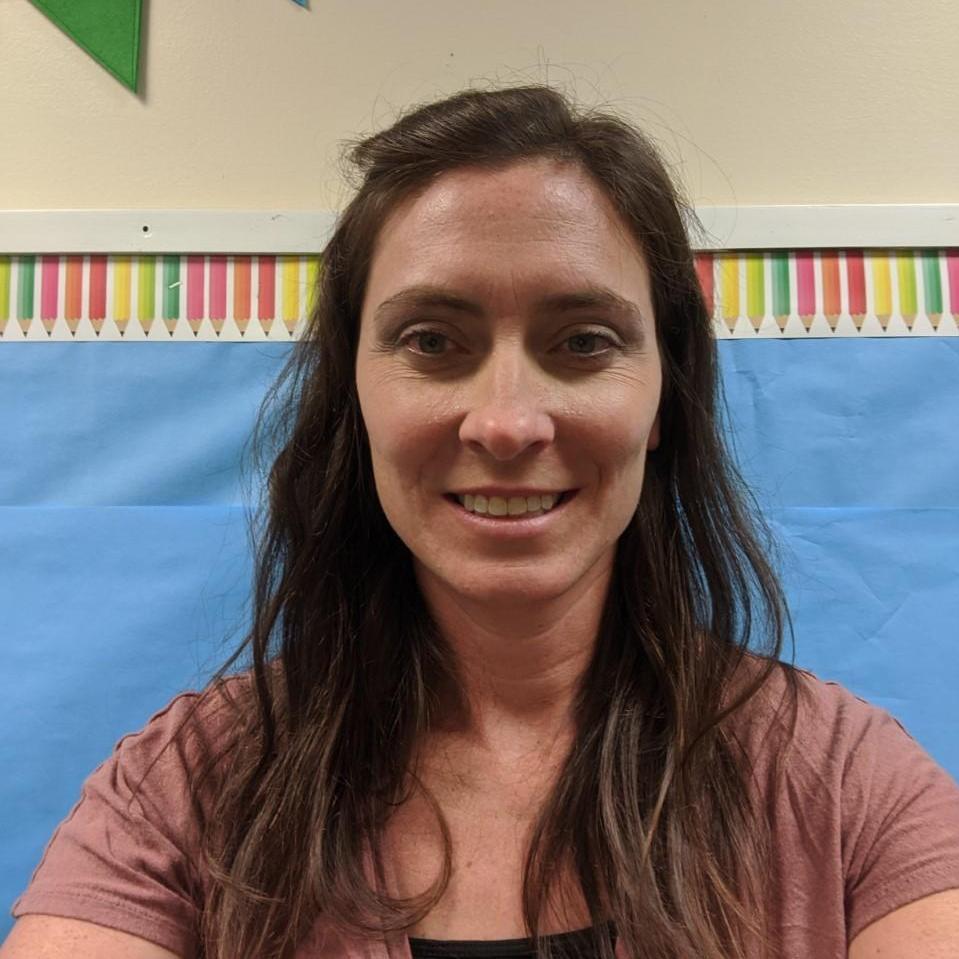 Amy Croft's Profile Photo