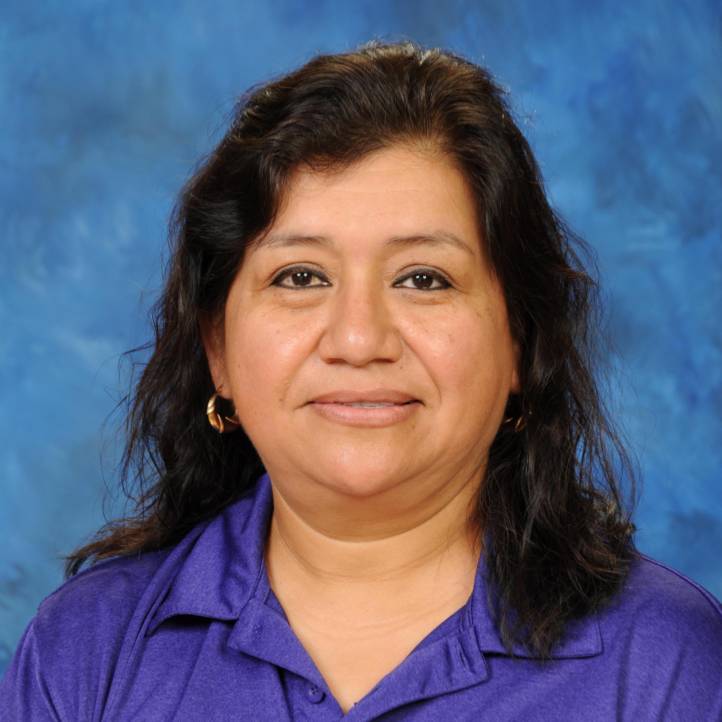 Laura Cisneros's Profile Photo