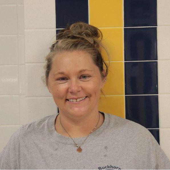 Jennifer Madewell's Profile Photo