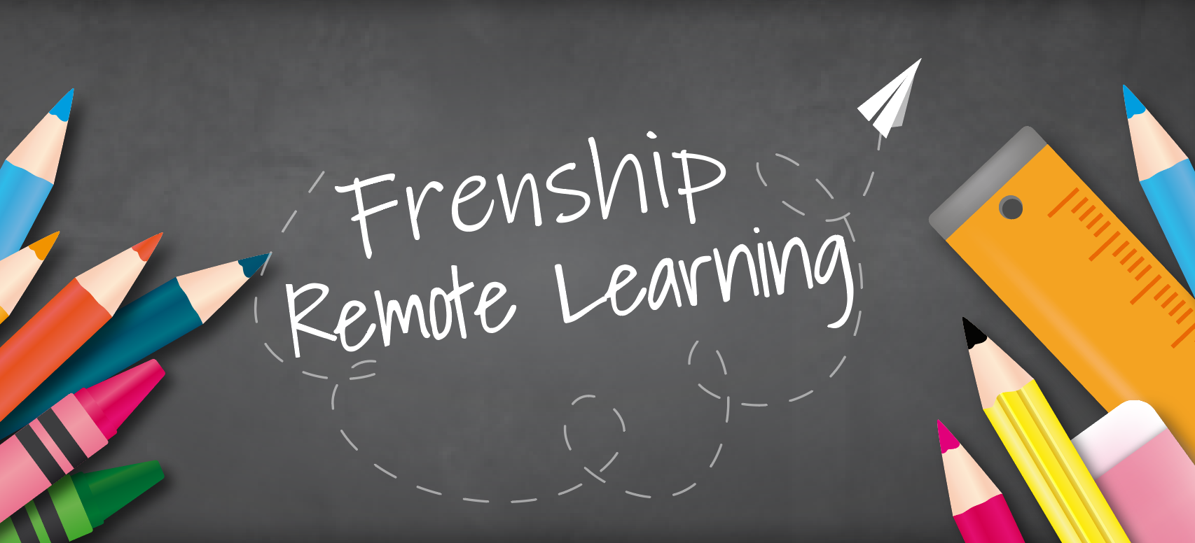 frenship remote learning
