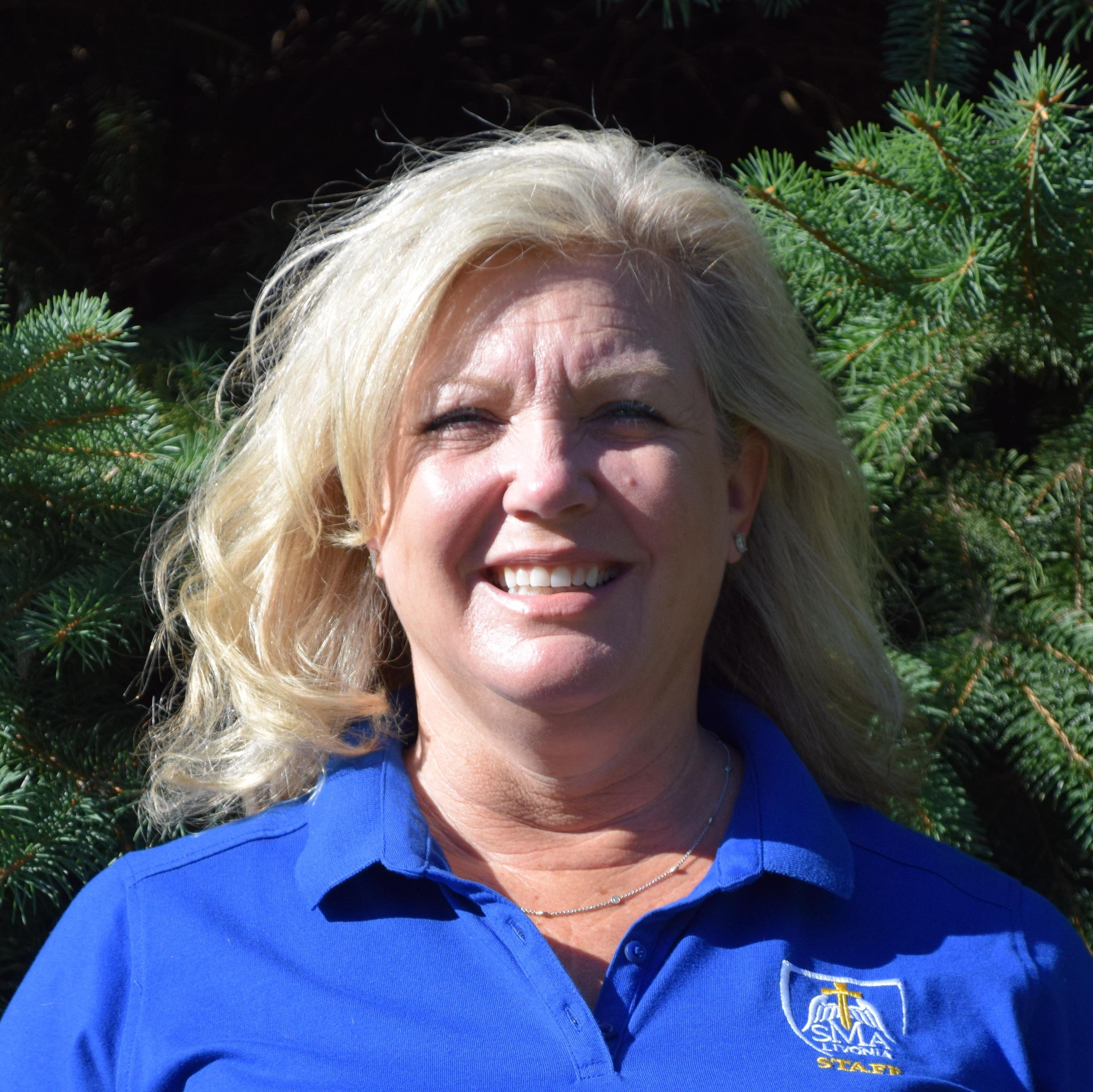 Nancy Kuszczak's Profile Photo