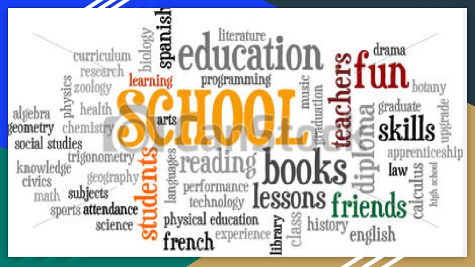 Curriculum & Instruction Department