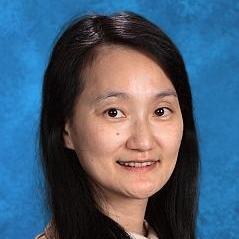 Alice Lu's Profile Photo