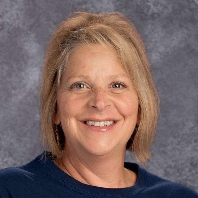 Teresa Tridente's Profile Photo