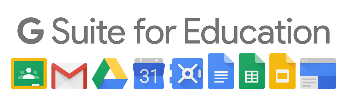 G Suite for Education Logo