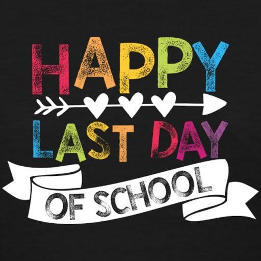 Half day for students - June 11 - Dismissal 11:30am (Last Day for Students) Featured Photo