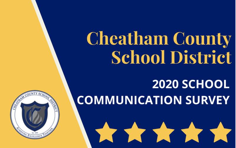 School District Communications Survey