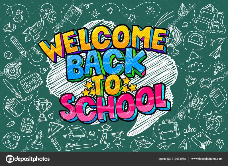 21/22 BACK TO SCHOOL INFORMATION Thumbnail Image