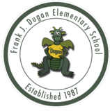 Dugan logo est 1987