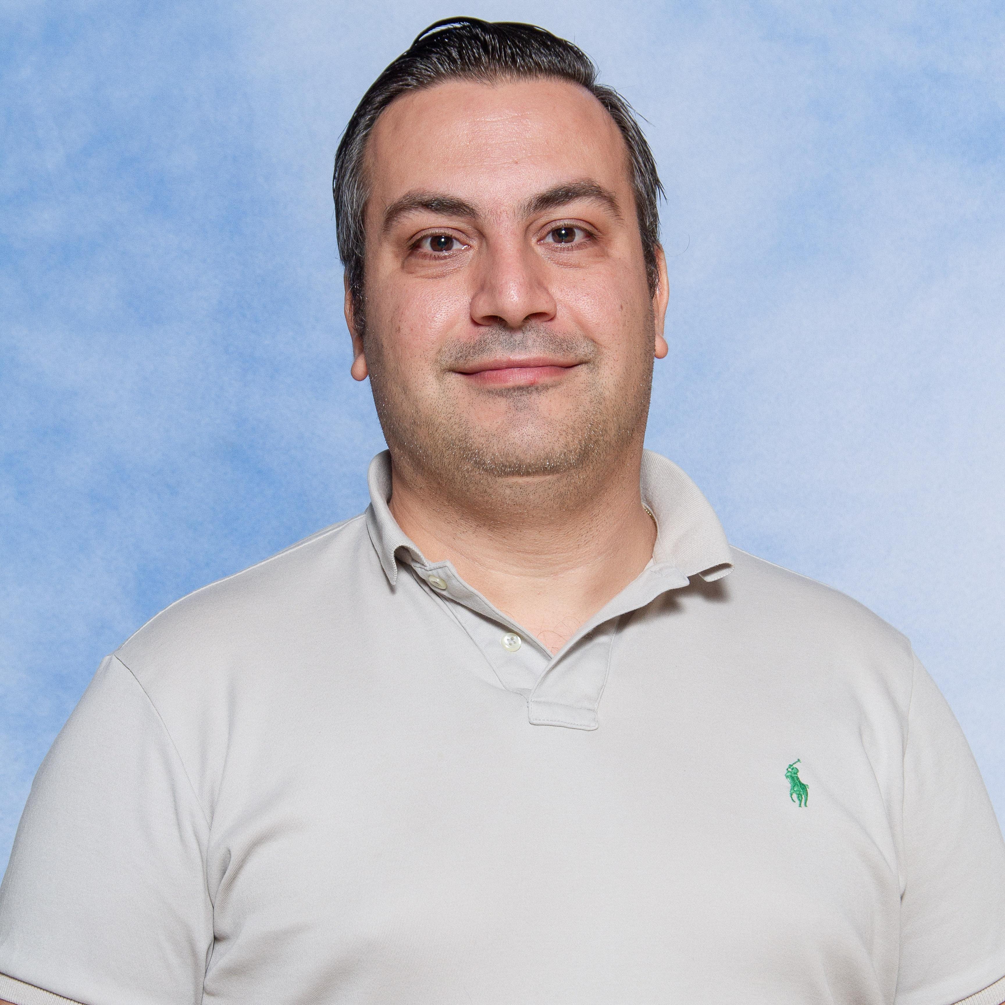 E. Fanourgiakis's Profile Photo