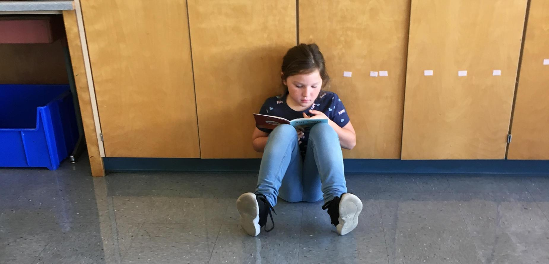 Single reader