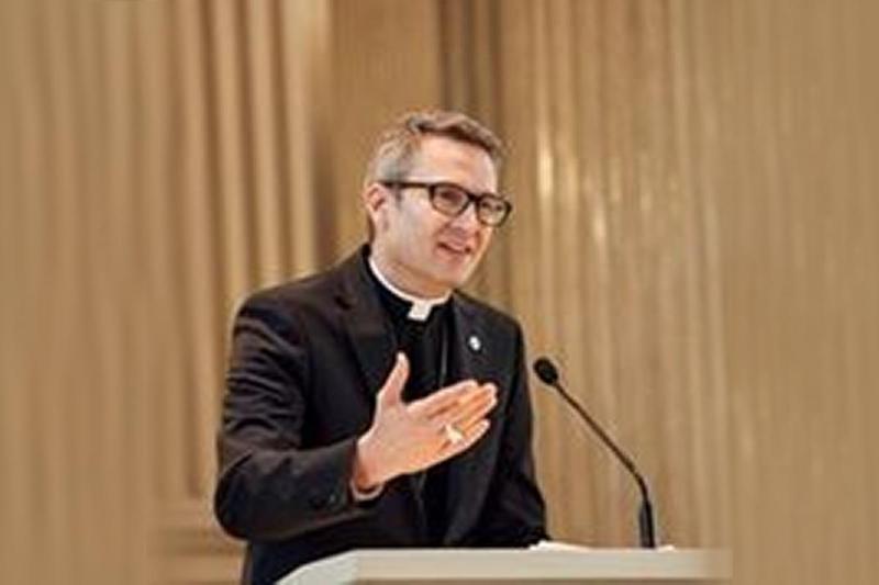 Bishop Hicks' Monthly Column Thumbnail Image