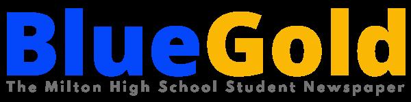 Blue & Gold Student Newspaper