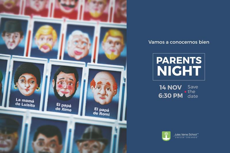SAVE THE DATE: NOCHE DE PADRES Featured Photo