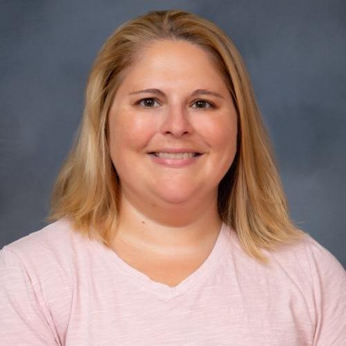 Nicole Baker's Profile Photo