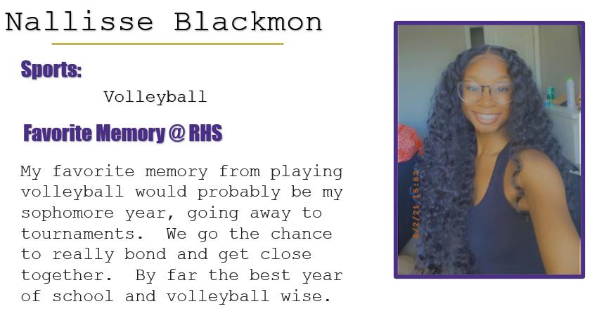 Nallisse Blackmon